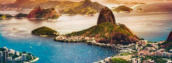 Où se rendre pour un séjour mémorable au Brésil ?