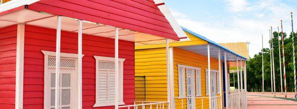 Pourquoi choisir une maison à ossature en bois?