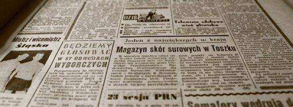 Nos conseils pour publier une annonce légale dans un journal de Vienne