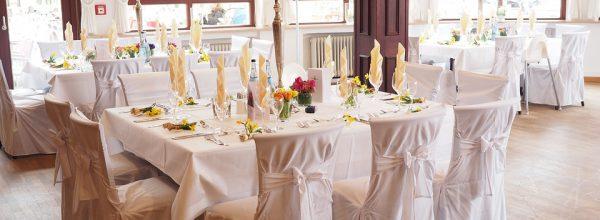 Plan de table : comment bien s'organiser pour un mariage ?