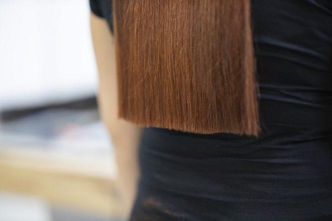 méthode extension de cheveux