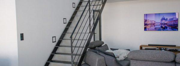 Quelques conseils pratiques pour bien choisir son escalier d'intérieur
