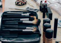 professionnel du maquillage