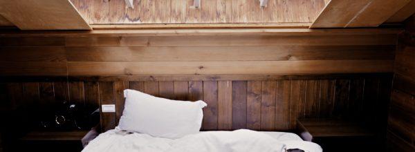 Comment décorer votre chambre pour un meilleur sommeil