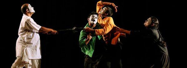 Renforcer la cohésion d'une entreprise grâce au théâtre