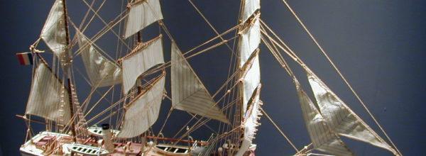 Tout savoir sur le modélisme naval