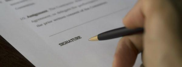 Tout ce qu'il faut savoir sur le pacte d'associés