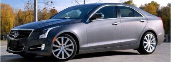 Vitre teintée pour Cadillac : optez pour un film solaire