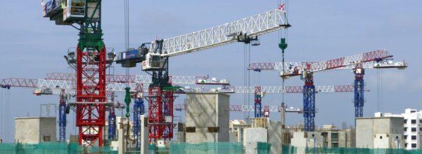 Tout savoir sur la construction de bâtiments industriels