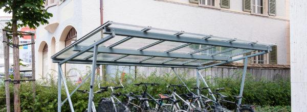 Les étapes à suivre pour se faire construire un abri à vélos sécurisé